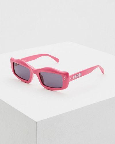 Солнцезащитные очки 2019 Moschino