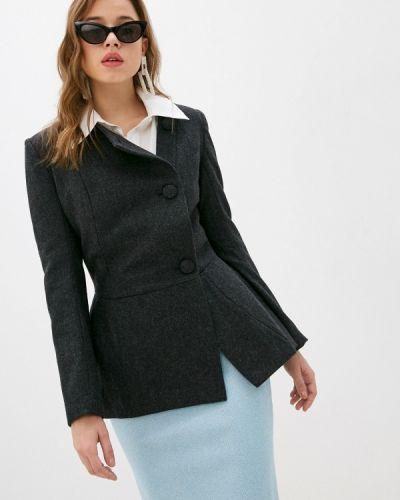 Серый пиджак Y.o.u.