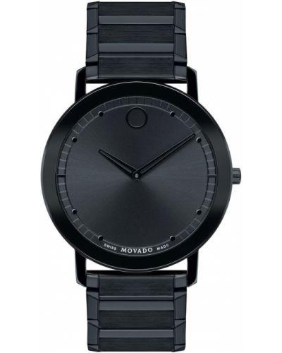 Часы швейцарские Movado