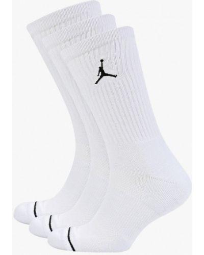 Колготки - белые Jordan