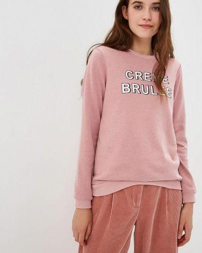 Розовый свитшот Compania Fantastica