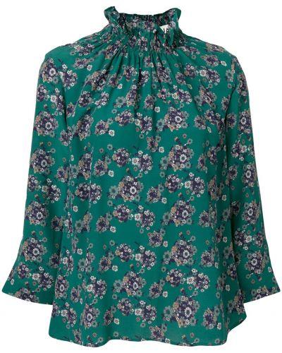 Блузка с длинным рукавом Teija