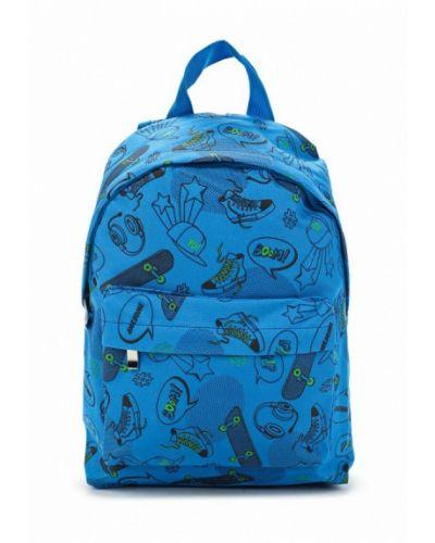 Рюкзак синий Sela