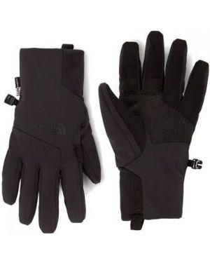 Ciepłe rękawiczki materiałowe The North Face