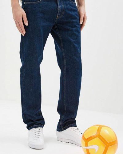 Синие прямые джинсы Ovs