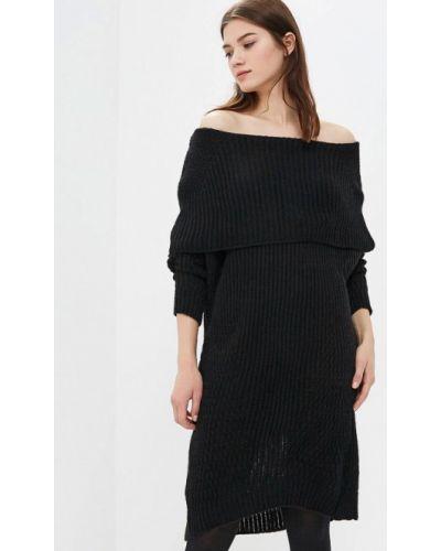 Платье вязаное польское Fimfi