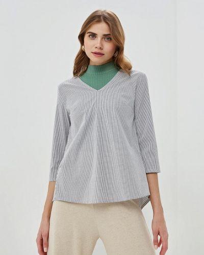 Блузка с длинным рукавом весенний Perfect J
