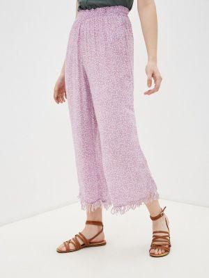 Фиолетовые повседневные брюки Women'secret