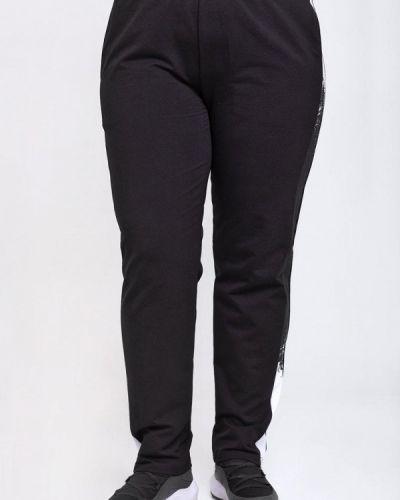 Черные спортивные брюки Prima Linea