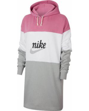 Платье футболка оверсайз Nike