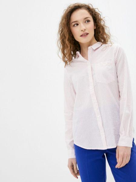 Розовая рубашка Ichi
