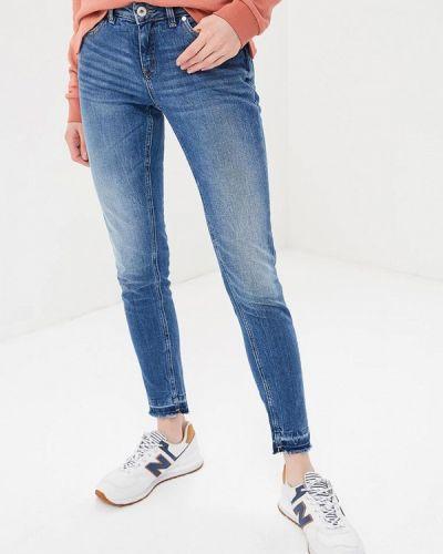 Синие джинсы Blendshe