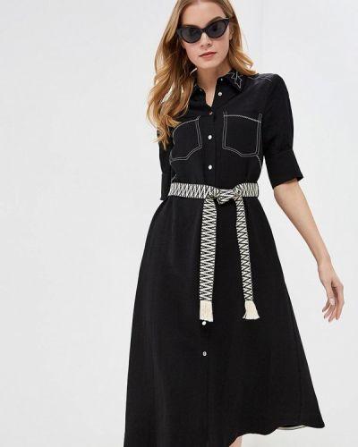 Платье платье-рубашка весеннее Beatrice.b