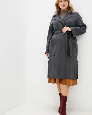 Пальто - серое Balsako