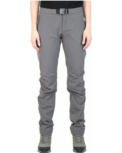 Спортивные брюки с завышенной талией софтшелл Red Fox