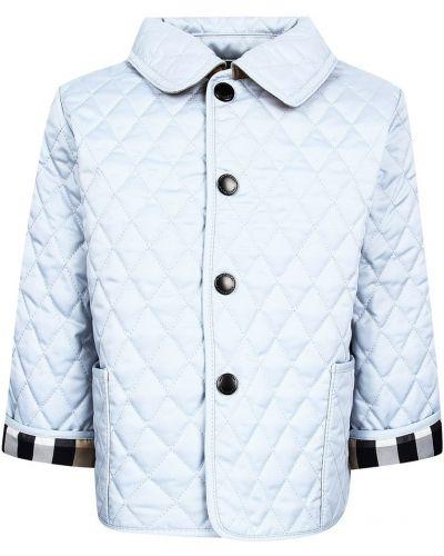 Куртки для мальчиков Burberry Children - купить в интернет-магазине ... 53184795cdf