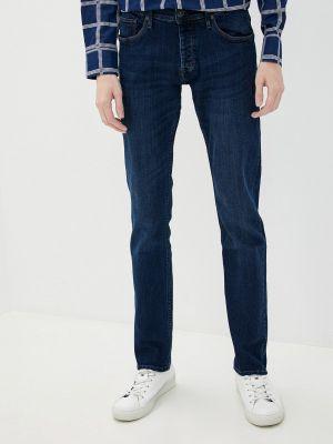 Зауженные джинсы - синие Tiffosi