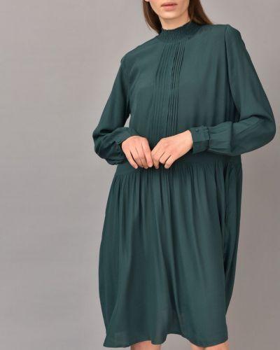 Платье - зеленое Broadway