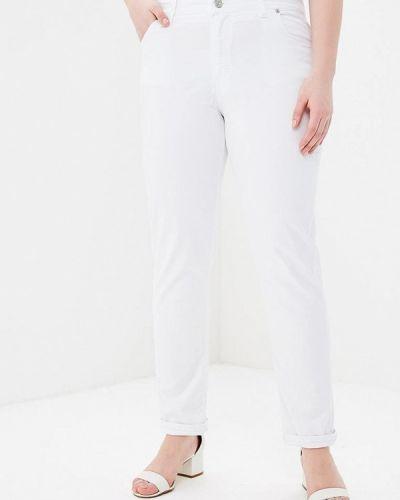 Белые джинсы Kitana By Rinascimento