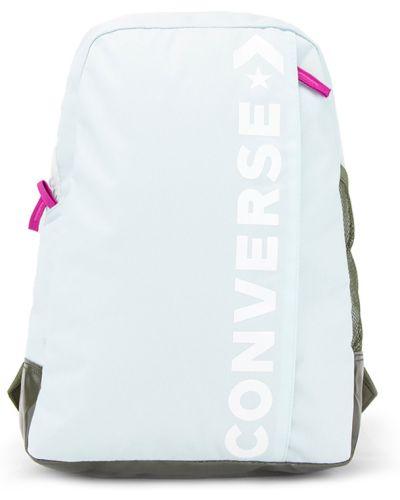 Plecak sportowy - niebieski Converse