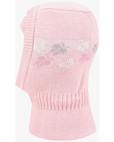 Розовая балаклава Tutu
