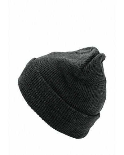 Серая шапка Maxval