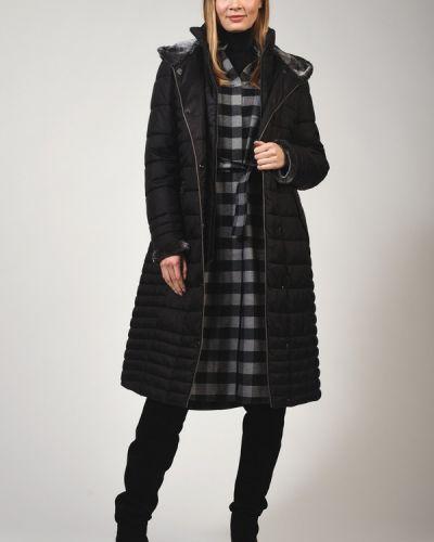 Пальто из искусственного меха Lebek