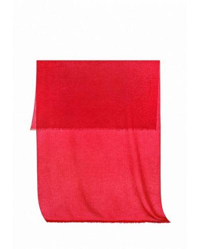 Красный палантин Michel Katana
