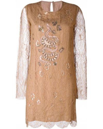 Платье Ash