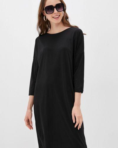 Черное платье W.sharvel