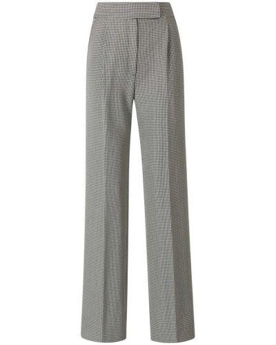 Spodnie materiałowe Alexander Wang