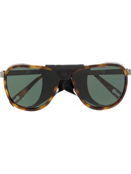 Очки авиаторы солнцезащитные Vuarnet