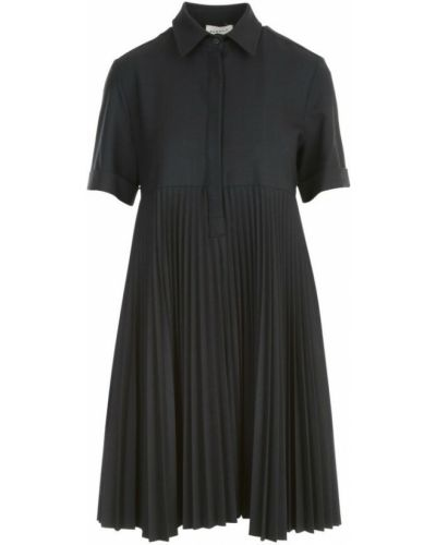 Czarna sukienka Parosh