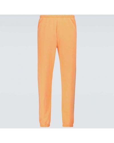 Joggery - pomarańczowe Erl