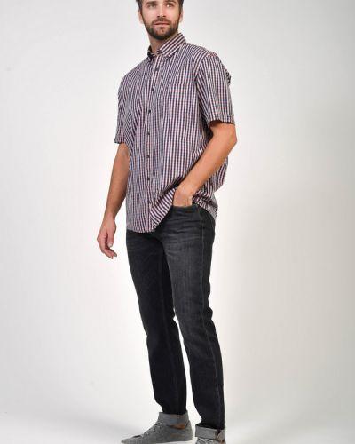 Хлопковые джинсы классические Daniel Hechter