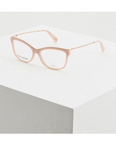 Оправа для очков розовый розовый Marc Jacobs