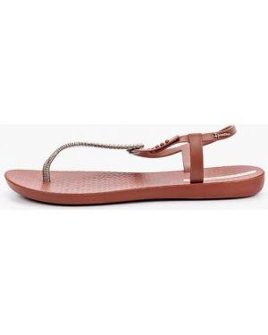 Спортивные сандалии коричневый Ipanema