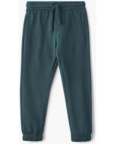 Зеленые брюки спортивные Ovs