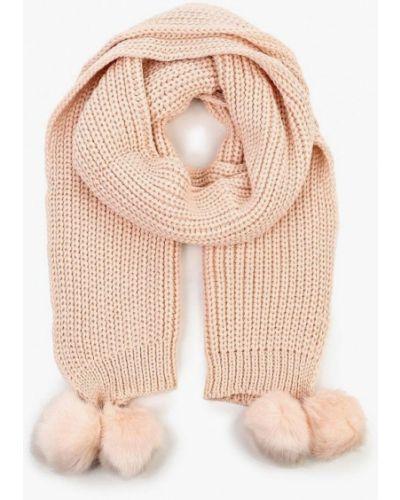 Розовый шарф River Island