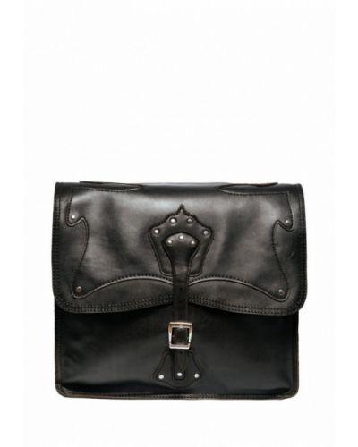 Портфель черный Franko