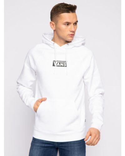 Bluza - biała Vans