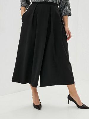 Юбка брюки - черная Mankato