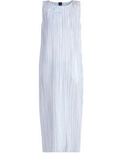 Платье мини с пайетками макси Lorena Antoniazzi