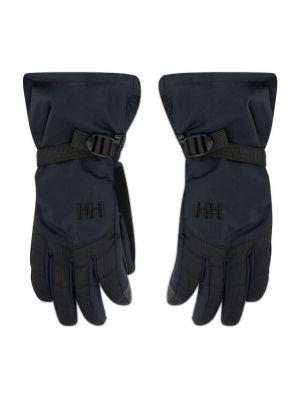 Rękawiczki narciarskie - czarne Helly Hansen
