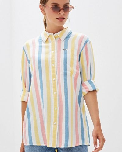 Рубашка с длинным рукавом индийский Wrangler