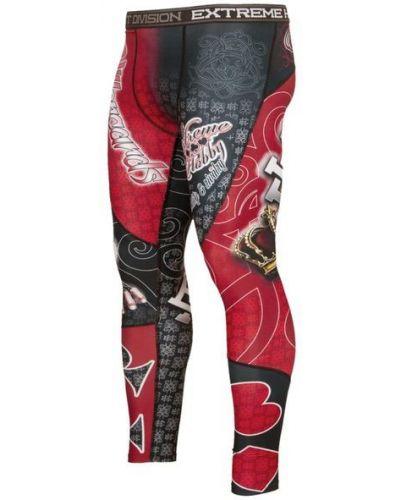 Спортивные брюки из крепа Extreme Hobby