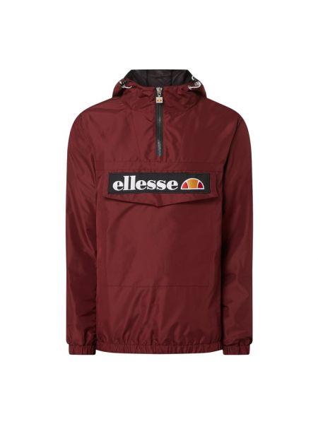 Krótka kurtka z kapturem Ellesse