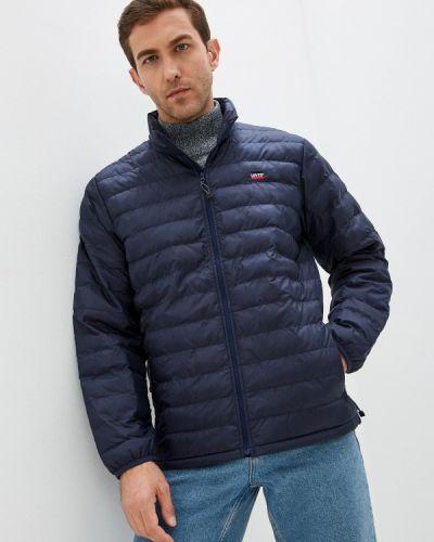 Синяя демисезонная куртка Levi's®