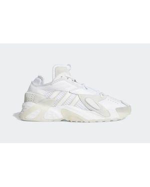 Wysoki sneakersy z siatką Adidas