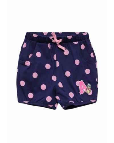 Фиолетовые брюки Anta